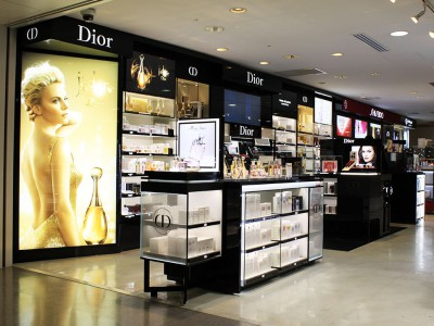 Dior Kansai Airport AAS2