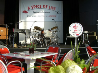 miele A SPICE OF LIFE roppongi hills2